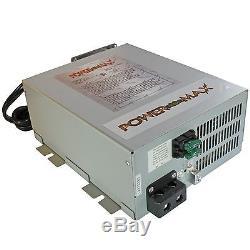 110 120v AC to 24vdc 24 V volt DC converter 20 amp battery charger maintainer