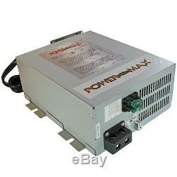 110 120v AC to 24vdc 24 V volt DC converter 40 amp battery charger maintainer