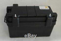 12V 100amp LiFePO4 Lithium-Eisen-Phosphat 12 volt 100 ah Akku Solarbatterien