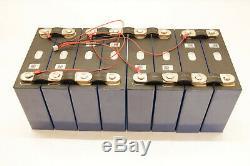 12V 100amp LiFePO4 Lithium-Eisen-Phosphat 12 volt 200 ah Akku Solarbatterie set
