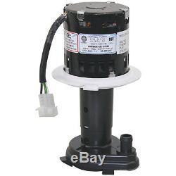 12-2919-01 Scotsman Water Pump 12291901 120 volt /. 42amps /. 58 gmp