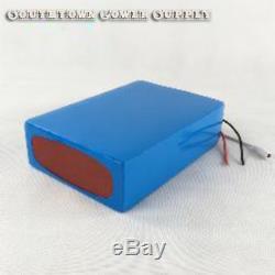 24364852 VOLT 10152025 Amp Hour LI-ION Lithium E-Bike Scooter Battery
