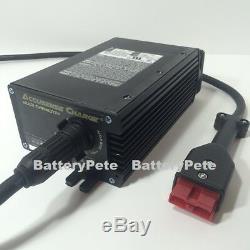24 Volt 20 Amp Battery Charger Floor Scrubber Pallet Jack Buffer 40510A Lester