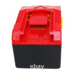 2X 18V 4000mAh Battery For Snap On 18 Volt 4AMP CTB4187 CTB6187 CTB4185 CTB6185