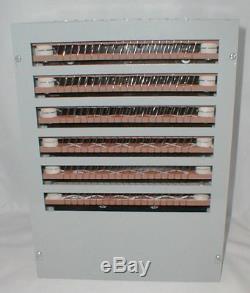 36 A Amp /48 V Volt 2160 Watt Diversion Dummy Load Resistor Radiant Air Heater