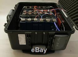48V 100amp LiFePO4 Lithium-Eisen-Phosphat 48 volt 100 ah Akku Solarbatterien