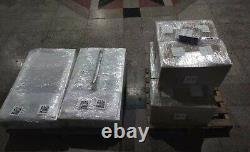 48 Volt 400 Amp Hour LIFEP04 Lithium Phosphate Battery 51.2V Wall Mount