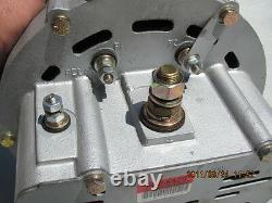 ALTERNATOR SERVICE 300 amp D50DKRER # 62010 24 volt