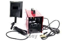 Arc Welder 130 amp Machine Rod Welding 110 volt AC Soldering Tools STICK