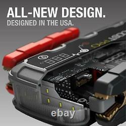 Boost Pro GB150 3000 Amp 12-Volt UltraSafe Lithium Jump Starter Box