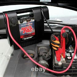 Booster PAC ES5000 Jump Starter 1500 Peak Amp 12 Volt Vehicle Jump Starting
