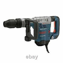 Bosch 11321EVS 120-Volt 13 Amp SDS-Max Variable Speed Demolition Hammer