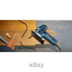 Bosch JS470EB 120-Volt 7 Amp Die-Cast Foot Variable Speed Barrel-Grip Jig Saw
