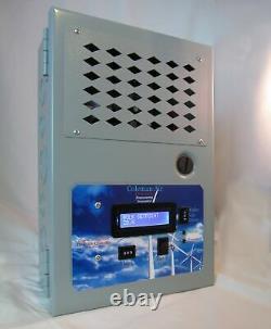 C440-HVAD HVA Digital C440-440 A Amp/Volt Wind/Solar Battery Charge Controller