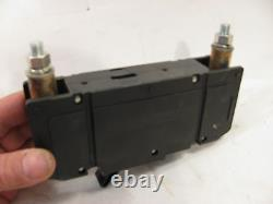 CARLING TECHNOLOGIES FA1-B0-917-12A-BG 175 amp 125 volt DC DISCONNECT BREAKER