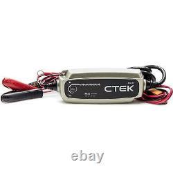 CTEK Battery Charger MXS 5.0 4.3 Amp 12 Volt