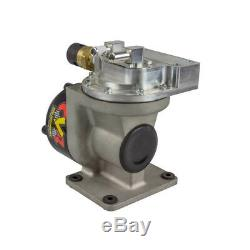 CVR Vacuum Pump VP555 12 Volt 4-6 Amps 15 in-Hg On / 20 in-Hg Off