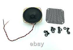 Cigar Box Guitar Amplifier Kit 9 Volt Battery Powered Amp with a 3 Speaker