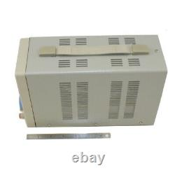 Circuit Specialists 32 Volt DC 5.0 Amp Programmable Linear Power Supply