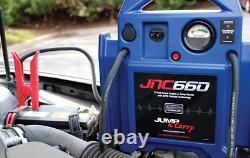 Clore Automotive Jump-N-Carry JNC660 1700 Peak Amp 12 Volt Jump Starter New