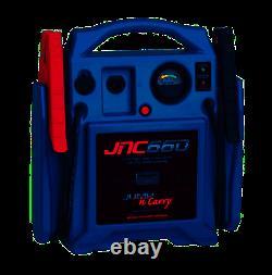 Clore Automotive Jump N Carry JNC 660 1700 Peak Amp 12 Volt Jump Starter NEW