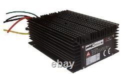 DC Converter Volt Reducer 144V to 12 volt 60 Amp 720W Electronic car 144volt