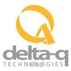 Delta Q Charger 24 volt 25 amp 24v Pallet Jack Fork Lift Floor Scrubber