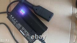EZGO 36 Volt 18 Amp Golf Cart Battery Charger EZ-GO 36v/18A D36 Powerwise YamH