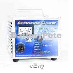 EZGO 36 Volt 18 Amp Golf Cart Battery Charger EZ-GO 36v/18A D36 TXT Plug
