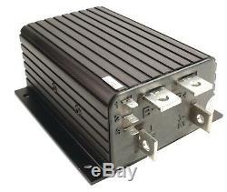 EZGO Marathon (0-5K) 500 Amp Series Curtis Golf Cart Controller (36 Volt)