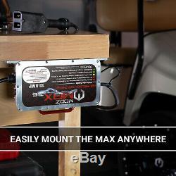 EZGO Marathon Golf Cart 36 Volt 15 Amp MODZ Battery Charger SB50 Handle