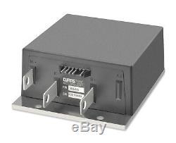 EZGO TXT (94.5-09) Series ITS 350 Amp Curtis Golf Cart Controller (36 Volt)