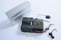E Bike 36 Volt 10 Amp Lithium Battery Pack Complete With Cells E Bike Carrier Mo