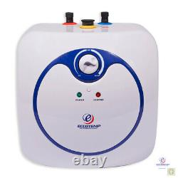 Eccotemp EM-7.0 Electric Mini Tank Water Heater 110 Volts Point of Use 20 Amp