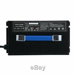 For EZGO 36 Volt 18 Amp For Golf Cart Club Car Battery Charger EZ-GO 36v/18A D36