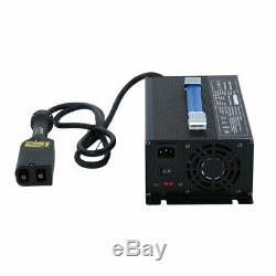 For EZGO 36 Volt 18 Amp Golf Cart Battery Charger EZ-GO 36v/18A D36