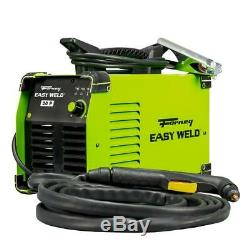 Forney-120-Volt-20-Amp-Easy-Weld-Plasma-Cutter 251 Model