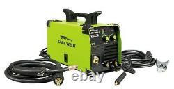 Forney 271 Easy Weld 140 MP 120-Volt 140-Amp Multi-Process Welder MIG/TIG/Arc