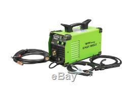 Forney 271 Easy Weld Multi-Process (MIG/TIG/Stick) Welder 120 Volt 140 Amp