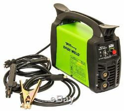 Forney 298 Easy Weld Stick ARC Welder, 100 ST, 90 Amp, 120-Volt