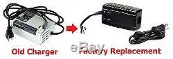 Golden Technologies Companion Battery Charger MRC24-3LX Technology 24 Volt 3 Amp