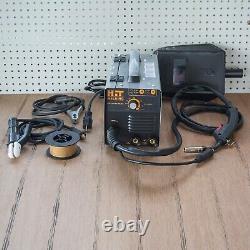 HIT 140 Amp MIG 120Volt Welder