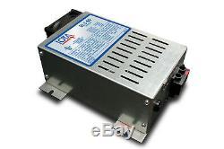Iota DLS-55 Converter Battery Charger 12V Volt 55A Amp Power Supply