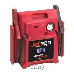 Jump-N-Carry 2000 Peak Amp 12 Volt Jump Starter SOLJNC950 Brand New