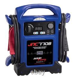 Jump N Carry JNC770B JNC 770B 1700 Peak Amp Prem 12-Volt Jump Starter withBag