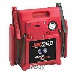 Jump-N-Carry JNC950 2000 Peak Amp 12 Volt Jump NEW