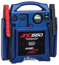 Jump N Carry Jnc660 1700 Peak Amp 12 Volt Jump Starter