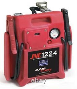 Jump-N-Carry KKC 1224 3400/1700 Peak-Amp 12/24-Volt Jump Starter