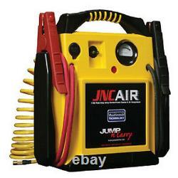 Jump N Carry KKC AIR 1700 Peak-Amp 12Volt Jump Starter/Power Source/Air Compress