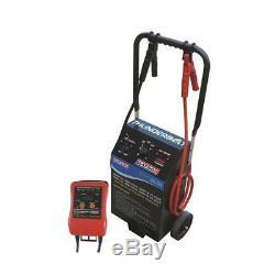 Jump Starter Thunderbolt Industrial 12 / 24 volt Matson 8000 amps AntiZap Tech